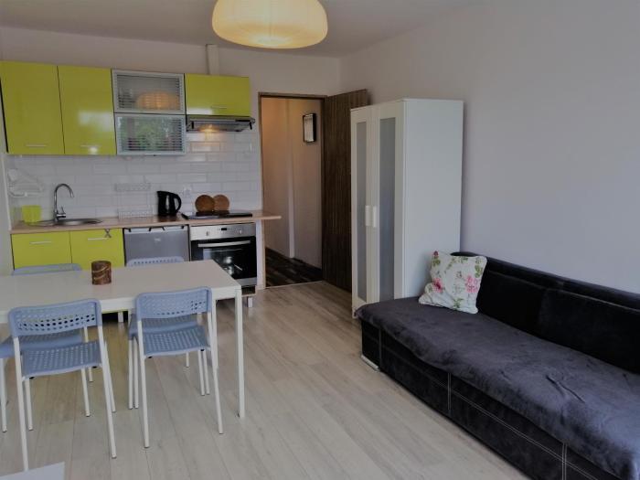 Falla Apartment Gdańsk