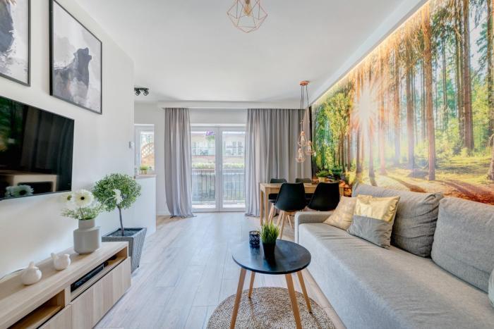 Prime Apartments Lazurowa Przystań III