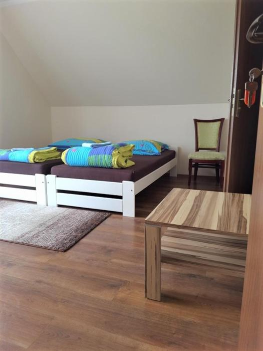 Pokoje i Apartamenty u Anny