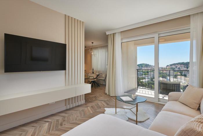 Apartment Blù
