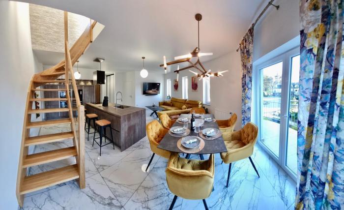 Baltic Sun Apartament