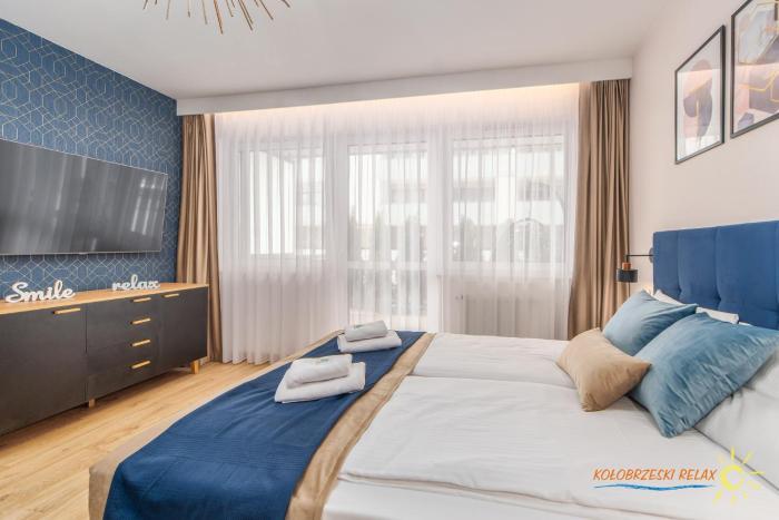 Apartament Kołobrzeski Relax