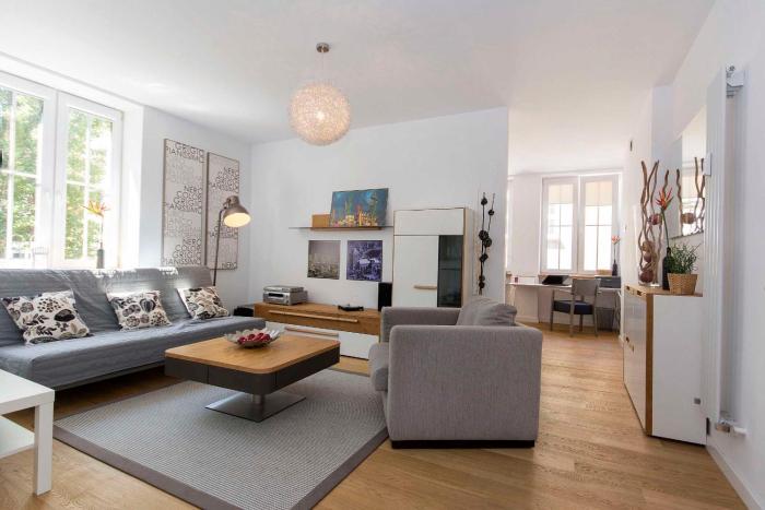 Apartament Ducha 4