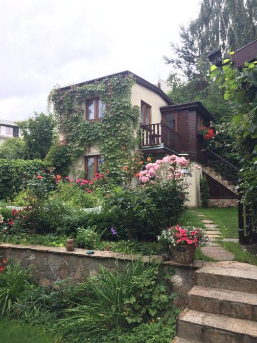 Wild Wine House