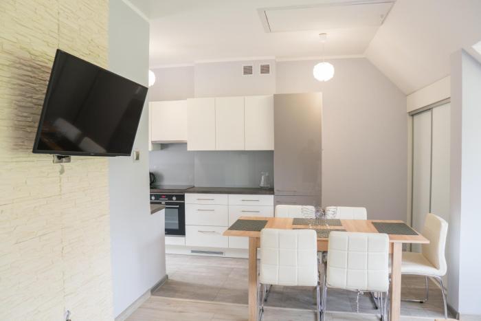 Apartamenty Zdrój 1A1