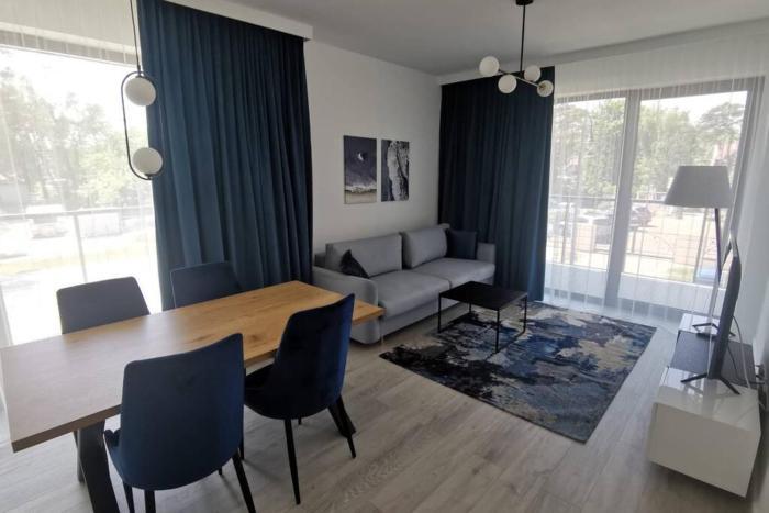 Rezydencja Niechorze SeaArt Apartment
