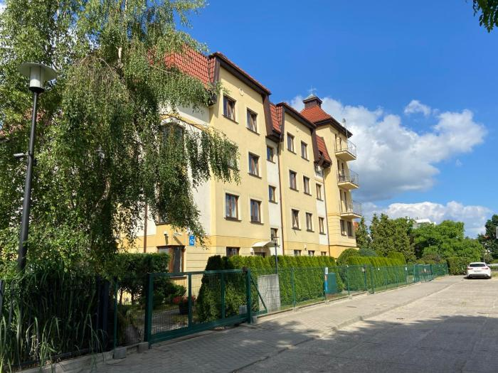 Invicta Apartment