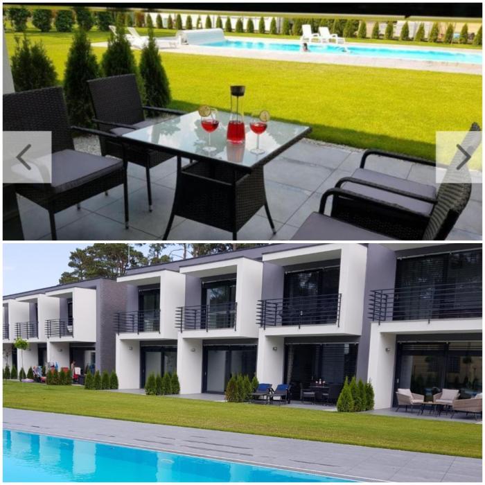 Aprum Apartments 12C
