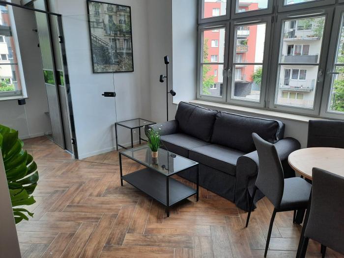 Apartament Centrum II