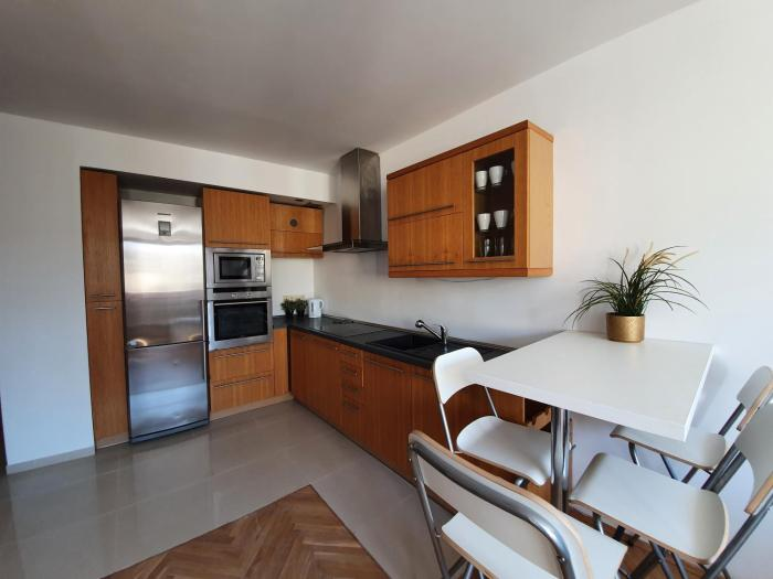 Apartament przy plaży Grunwaldzka 52