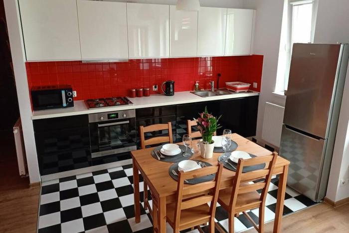 Colibri Apartament Lubniewice