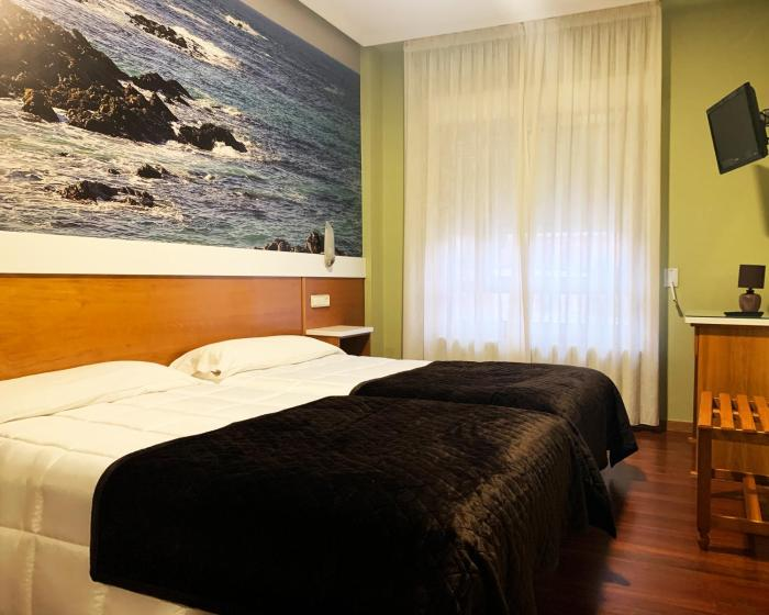 Hotel Bello