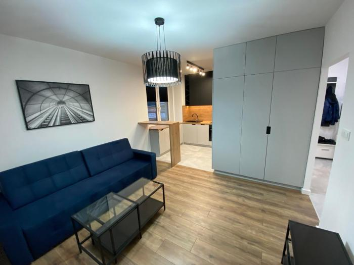 Apartament Sfera
