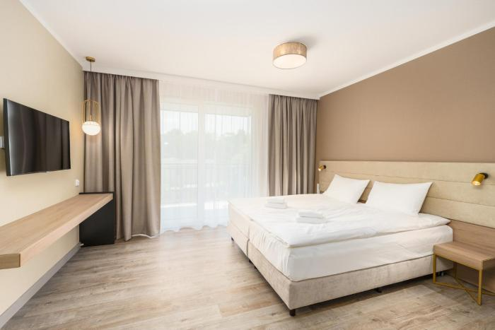 Rent like home Bel Mare 237E