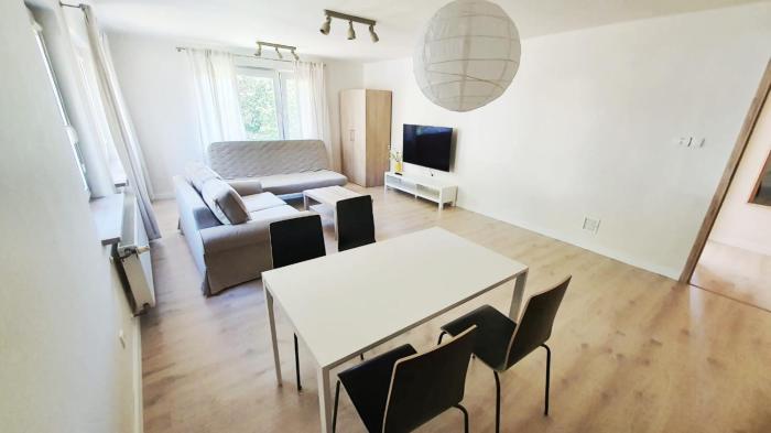 Wieleń Apartament Jeziorowy