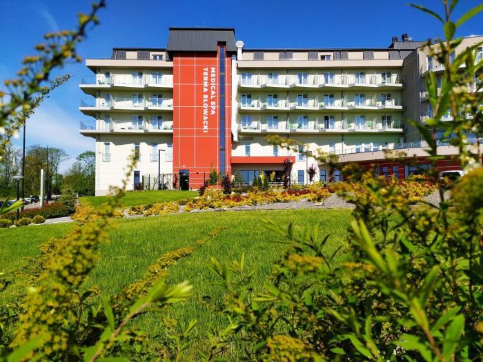 Terma Słowacki Resort Medical Spa