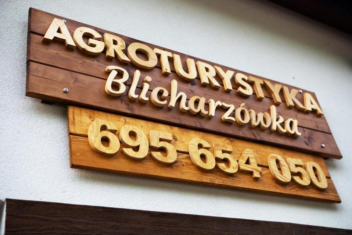 Agroturystyka Blicharzówka Noclegi