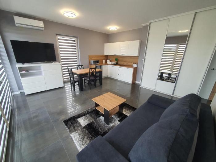 Apartamenty u Anny