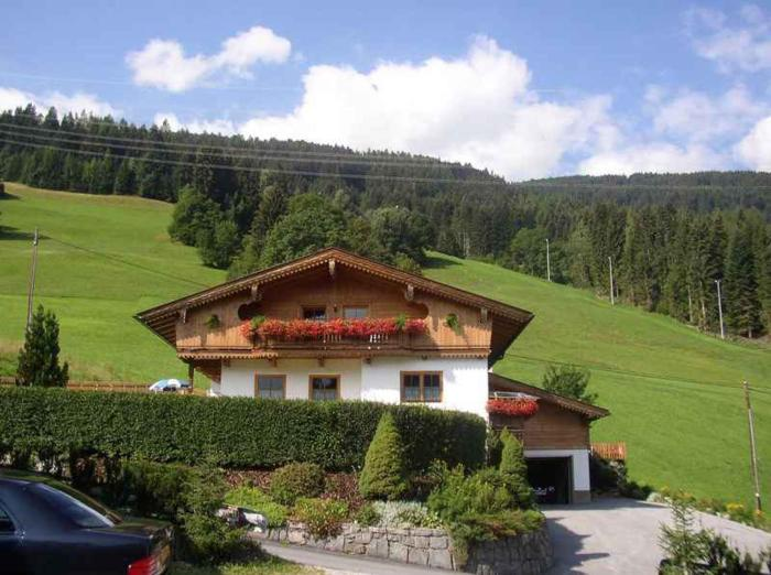 Holiday home in KaltenbachZillertal 868