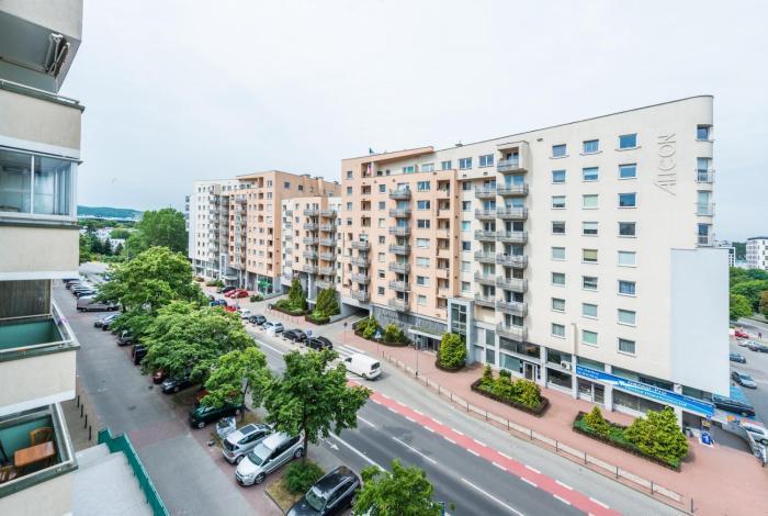 MW Apartamenty Nadmorskie Redłowo