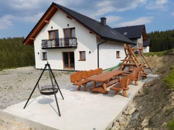 Domki Na Maciejce