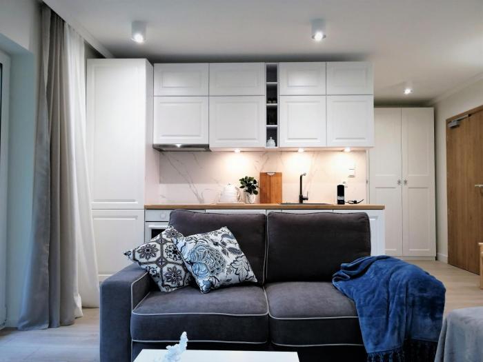 Apartament Baltic Residence Nr 5