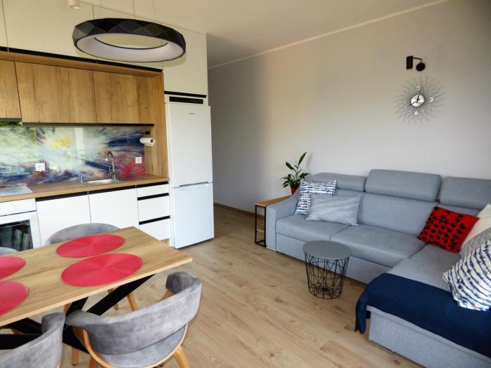 MilaLux Apartament