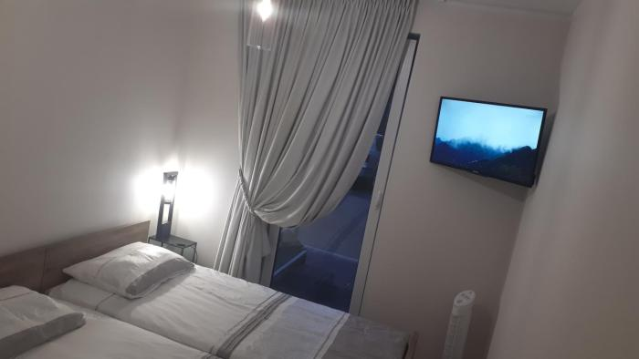 Apartament Koszałka