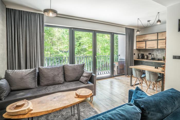 ApartLoft Apartament Szczyrk SAUNA FITNESS