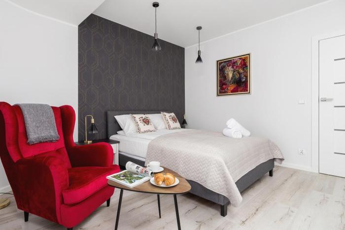 Stara Polana Apartamenty Spa Zakopane by Renters Prestige