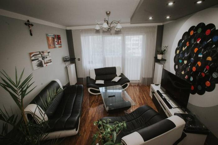 Graffit House Apartment in the heart of Cracow