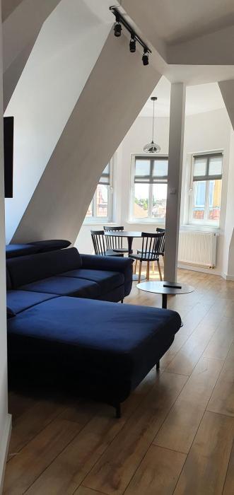 Apartamenty Na Rogu