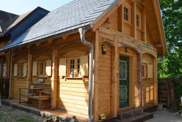 Ferienhaus Babuschka