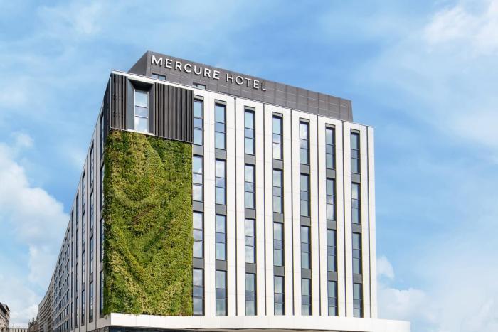 Mercure Katowice Centrum
