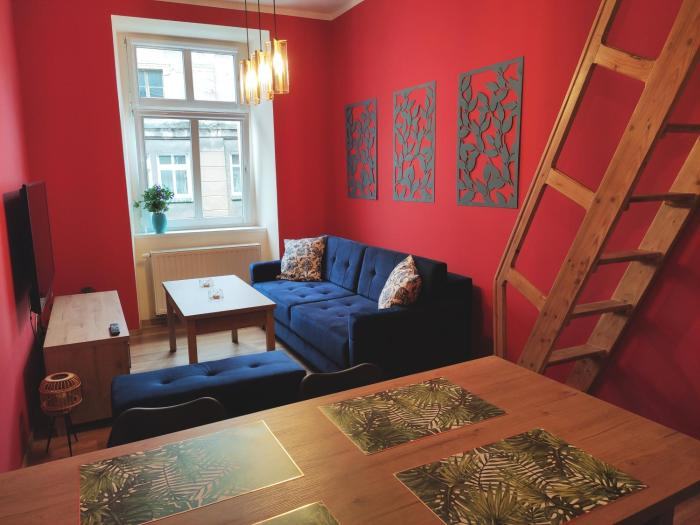 Świdnica Apartament Szejka