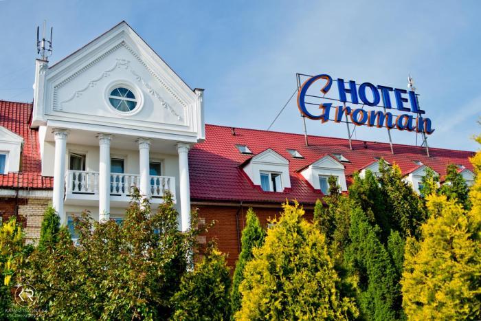 Hotel Groman