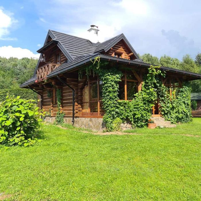 Wapienne domek