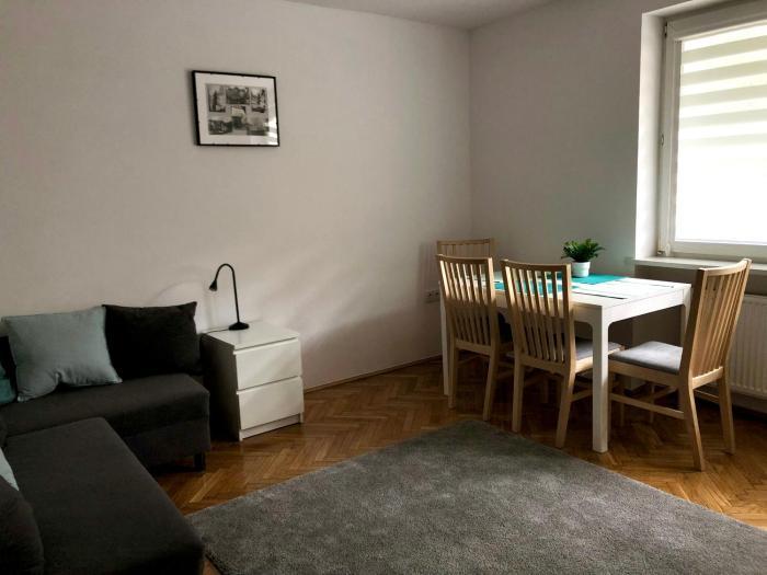Apartament Probostwo