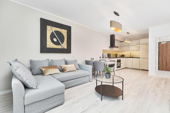 Luxurious Apartments Gwiazdzista by Renters