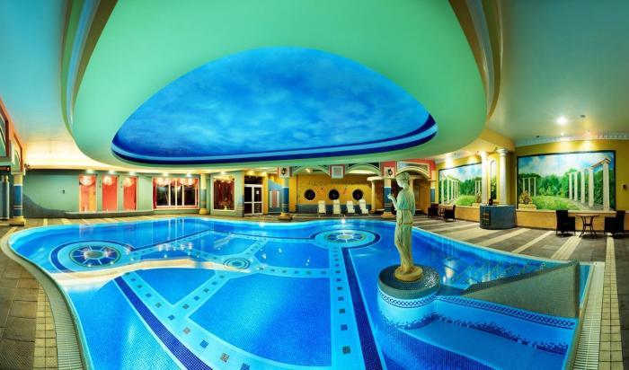 Papuga Park Hotel WellnessSpa