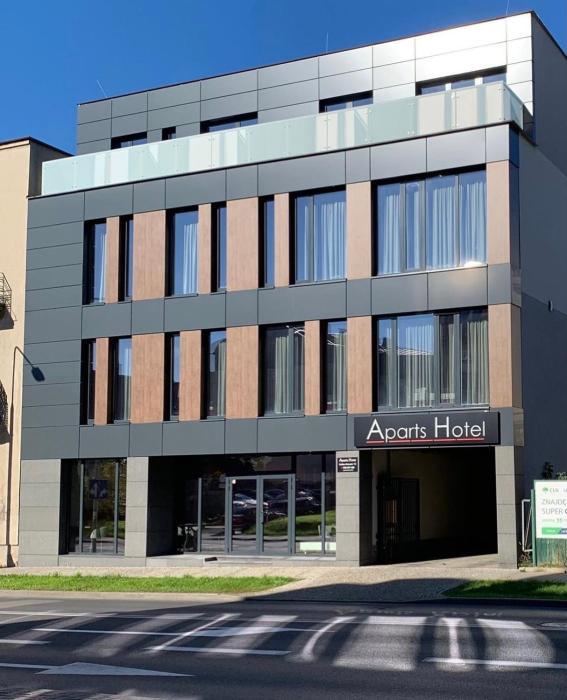 Aparts Hotel Radom