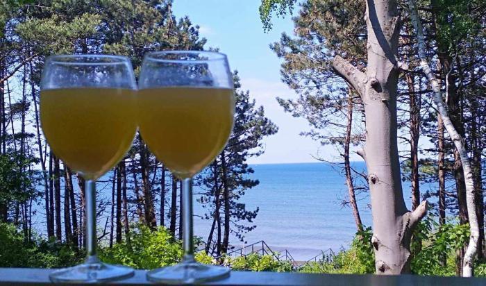 SEA YOU Apartament z widokiem na morze Dwie Sosny