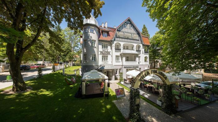 Villa Polanica
