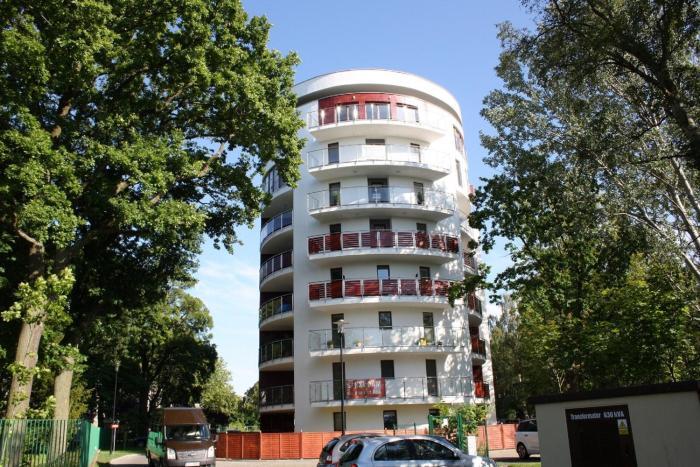 Almera Apartament