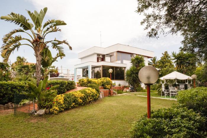 Villa Eden B&B