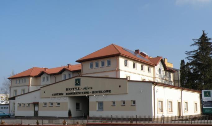 Centrum KonferencyjnoHotelowe Alex