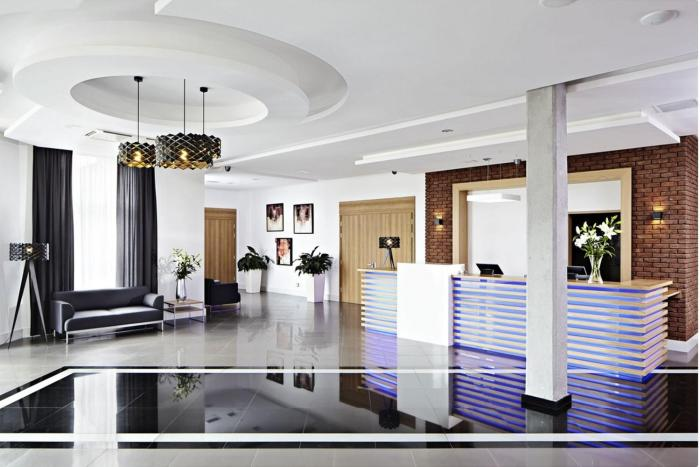 Brant Hotel & Events