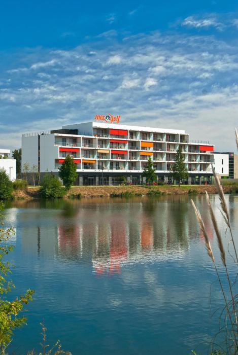 AppartHôtel Mer Golf City Bordeaux Bruges