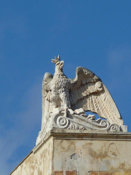 Sicilian Eagles