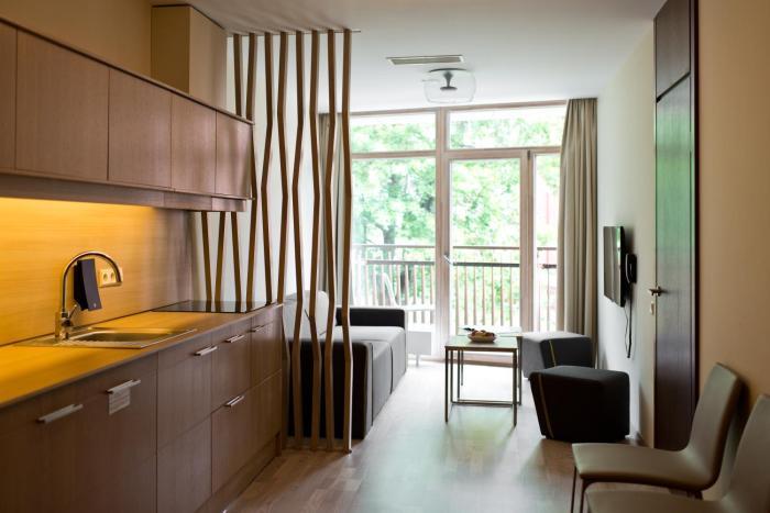 Amberton Green Apartments Palanga